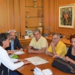 Αντίθετοι με τις εξορύξεις χρυσού οι Οικολόγοι Πράσινοι | Συνεντεύξεις Τύπου στη Θράκη