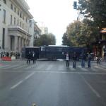Εντυπωσιακή σε όγκο και ζωντάνια η πορεία στη Θεσσαλονίκη ενάντια στα σχέδια εξορύξεων χρυσού στην Χαλκιδική το Κιλκίς και τη Θράκη