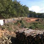 Σκουριές Χαλκιδικής: Η (αυτο)καταστροφή πρέπει να σταματήσει!