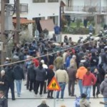 Να αποσυρθούν άμεσα οι αστυνομικές δυνάμεις από την Ιερισσό | Λύση μέσα από δημόσιο διάλογο και όχι ωμή καταστολή