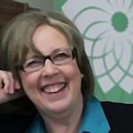 Στην Ελλάδα για τον χρυσό η επικεφαλής των Πράσινων του Καναδά, Elizabeth May